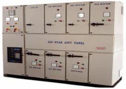 200 Kvar APFC Panel