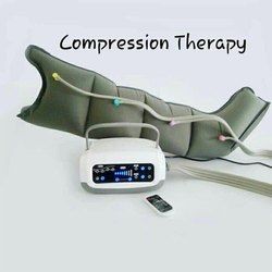 DVT Compression Therapy with Remote
