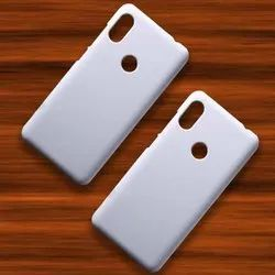 Redmi Note 6 3D Sublimation Mobile Back Blank Cover