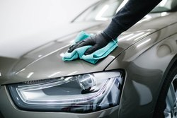 Super Shine - Makes Cleaning Your Car Easy