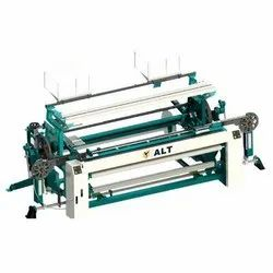 Rapier Weaving Loom