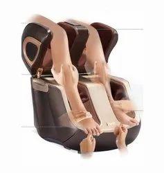 Leg & foot Massager