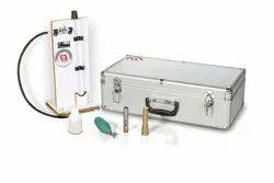Blaine Air Permeability Test Apparatus