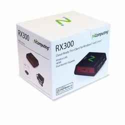 RX300 N Computing