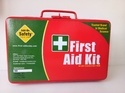 First Aid Kit Class A (25 Person)