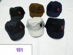 Styles Looks Skull Caps, Code 151