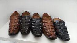PVC Mens Sandles, Size: 6 To 9