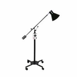 Metal LED Infra Floor Lamp