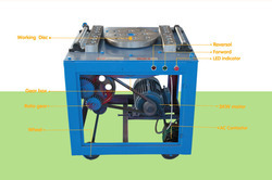 32mm Steel Bar Bender Machine