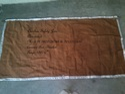 Signature by DSZ Fire Welding Blanket