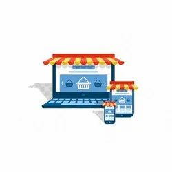 E Commerce Application Development Service