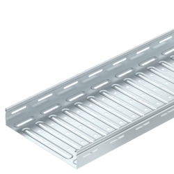 OBO Bettermann Perforated Cable Tray