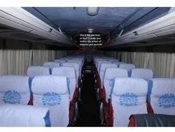 Online Bus Tickets Booking