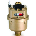 Honeywell Domestic Water Meters - V100 (15mm), Size: 15 Mm To 40 Mm