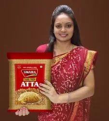 Indian Swara Chakki Fresh Atta