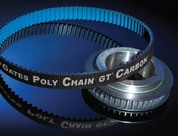 Polychain GT Carbon Belt