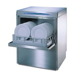 Heavy Duty Washing Equipments