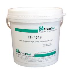 Water Resistant High Temperature Grease