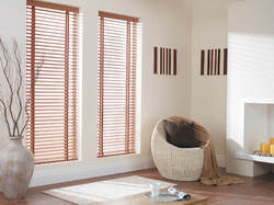 Venetian Window Blinds
