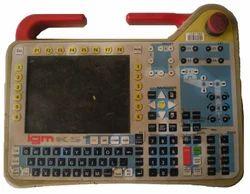 IGM K5 Teach Pendant Repairs