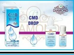Concentrated Mineral Drops Cmd