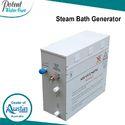Austin Steam Bath Generator