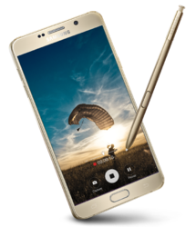 Galaxy Note5 Smart Phone