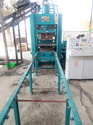 Fly Ash Brick Making Machine with Auto Stacker
