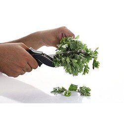 2 In 1 Clever Kitchen Knife