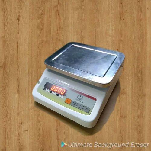 fa7433b27 TITAN ABS   Metal Electronic Table Top Scales