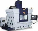 Cnc Milling Machine, Automation Grade: Automatic