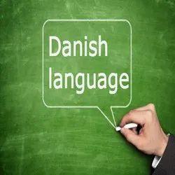 Danish To English Translation Services
