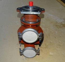 Cummins Engine Sea Water Pump LTA Water Pump Auxiliary Water Pump Raw water pump