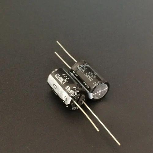 63V Elna Electrolytic Capacitor