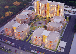Residential Apartments Construction Services