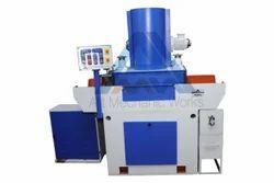 AMW DSV Duplex Grinder Machine, Grinding Wheel Size: Depend
