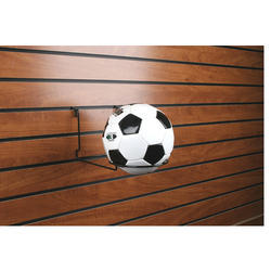 Football On Slatwall Board