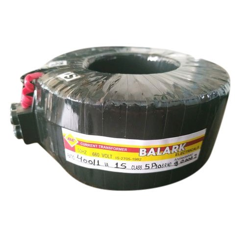 Balark Electricals 220 V To 240 V Low Tension Current Transformer, For Industrial