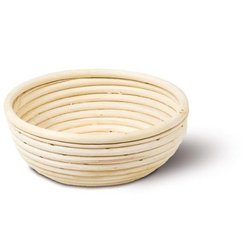 Deep Bowl Wicker Bucket