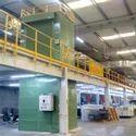 Technovision Mezzanine Goods Lift, Capacity: 2-3 Ton