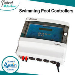 Swimming Pool Controllers