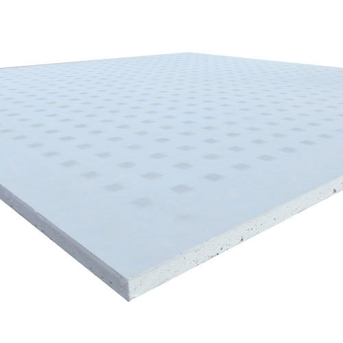 Echona T Perforated Gypsum Plaster Board