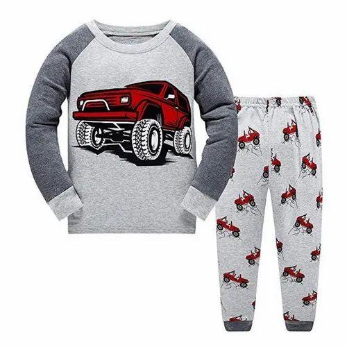 Boys Pajama Sets at Rs 150/piece | पायजामा सेट - Saraswati Exports, Kolkata  | ID: 21087827955