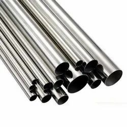 SS 304 Seamless Pipe