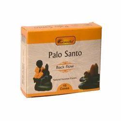 Palo Santo Incense Cone