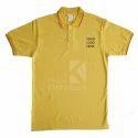 Custom Tipping Polo T Shirt