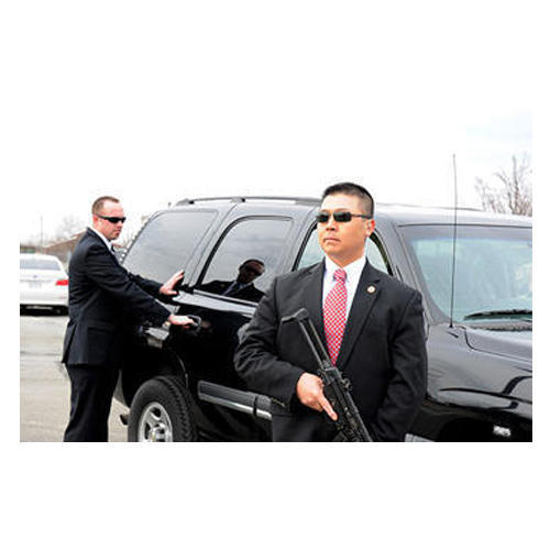 Personal Armed Bodyguard Service in Kolkata, Bowbazar by Unified Management  Private Limited   ID: 20251693255