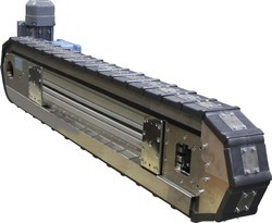 Conveyor Drives Chain