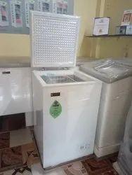 100 Litres Deep Freezer