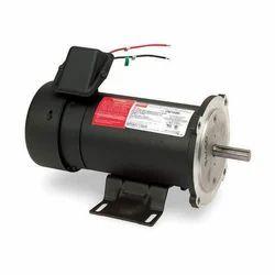 50-150 W Permanent Magnet DC Motor, 24 V